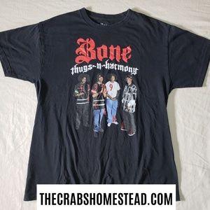 Bone Thugs-N-Harnony